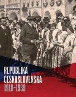 Republika Československá 1918-1939