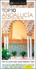 DK Eyewitness Top 10 Andalucia and the Costa del Sol