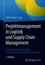 Projektmanagement in Logistik und Supply Chain Management