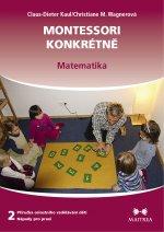 Montessori konkrétně 2