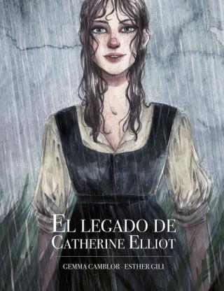 EL LEGADO DE CATHERINE ELLIOT