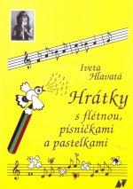 Hrátky s flétnou, písničkami a pastelkami