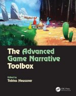 Advanced Game Narrative Toolbox