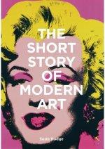Short Story of Modern Art