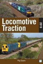 Locomotive Traction 2019 Edition