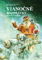 Vianočné rozprávky povesti a balady