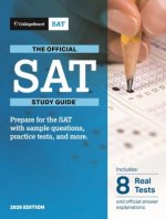 Official SAT Study Guide, 2020 Edition
