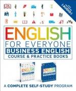 English for Everyone Slipcase: Business English Box Set
