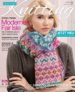 DESIGNER Knitting