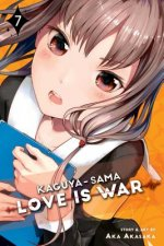 Kaguya-sama: Love Is War, Vol. 7