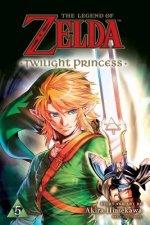 Legend of Zelda: Twilight Princess, Vol. 5