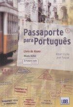PASSAPORTE PORTUGUES 1 (ALUMNO+EJERCICIOS)