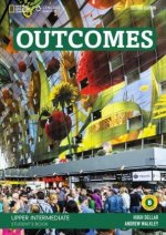 OUTCOMES BRE UPPER-INTERMEDIAT E STUDENT'S BOOK SPLIT B 2E +