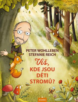 Víš, kde jsou děti stromů?