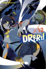 Durarara!!, Vol. 12 (light novel)