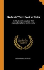 Students' Text-Book of Color