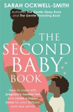 Second Baby Book