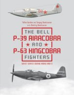 Bell P39 Airacobra and P63 Kingcobra Fighters: Soviet Service during World War II