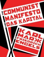 The Communist Manifesto and Das Kapital