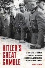 Hitler'S Great Gamble