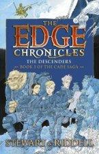Edge Chronicles 13: The Descenders