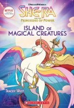 Island of Magical Creatures (She-Ra Chapter Book #2), Volume 2