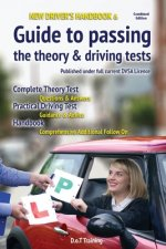 New driver's handbook & guide to passing the theory & driving tests