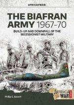 Biafran Army 1967-70