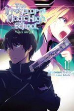 Irregular at Magic High School, Vol. 11 (light novel)