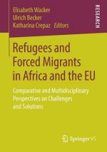 Refugees and Forced Migrants in Africa and the EU