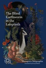 Blind Earthworm in the Labyrinth