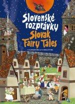 Slovenské rozprávky Slovak Fairy Tales