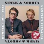 Šimek & Sobota Komplet 1977–1983
