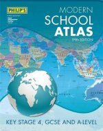 Philip's Modern School Atlas 99th Edition