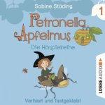 Petronella Apfelmus - Die Hörspielreihe, 1 Audio-CD