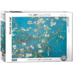 Almond Blossom by van Gogh (Puzzle)