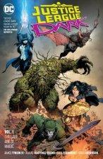 Justice League Dark Volume 1
