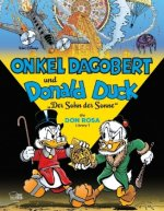 Onkel Dagobert und Donald Duck - Don Rosa Library 01