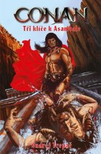 Conan Tři klíče k Asambale