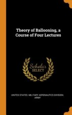 Theory of Ballooning, a Course of Four Lectures
