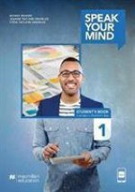 Speak Your Mind Level 1 Student's Book + access to Student's App