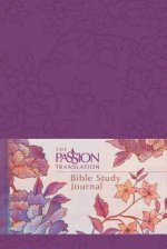 Tpt Bible Study Journal (Peony)