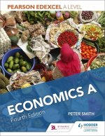 Pearson Edexcel A level Economics A Fourth Edition
