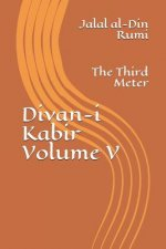 Divan-i Kabir, Volume V: The Third Meter