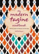 Modern Tagine Cookbook