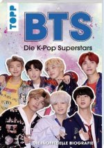 BTS: Die K-Pop Superstars