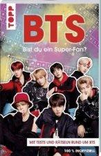 BTS Bist du ein Super-Fan?