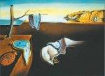 Salvador Dalí: Persistence paměti Hodiny - Puzzle/1000 dílků