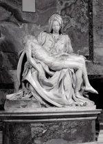Michelangelo: Pieta - Puzzle/1000 dílků
