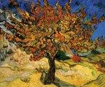 Van Gogh: Morušovník - Puzzle/1500 dílků